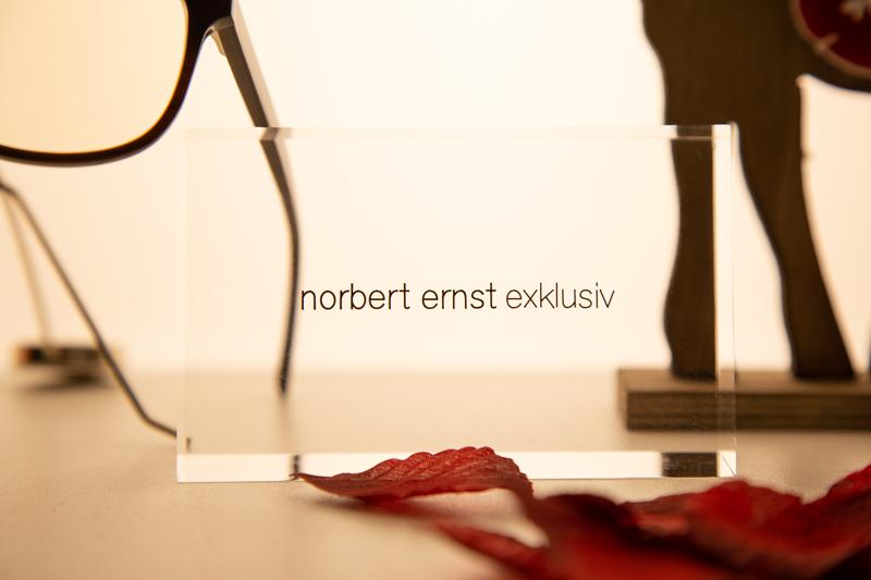 Norbert Ernst Exklusiv